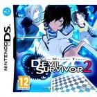 Boîte FR de Shin Megami Tensei : Devil Survivor 2 sur NDS