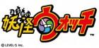 Logo de Yo-Kai Watch sur 3DS