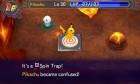 Screenshots de Pokémon Donjon Mystère : les Portes de l'Infini sur 3DS