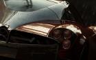 Artworks de Project Cars sur WiiU