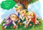 Photos de The Legend of Zelda : Four Swords sur NDS