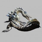 Artworks de Monster Hunter 3 Ultimate sur WiiU