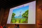 Photos de Dragon Quest X sur Wii
