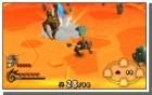 Screenshots de Dillon's Rolling Western : The Last Ranger sur 3DS