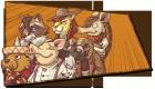 Artworks de Dillon's Rolling Western : The Last Ranger sur 3DS