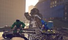 Screenshots de LEGO Marvel Super Heroes sur WiiU