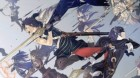 Artworks de Fire Emblem Awakening sur 3DS