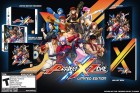 Capture de site web de Project X Zone sur 3DS