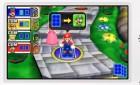 Capture de site web de Mario Party : Island Tour sur 3DS
