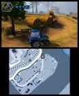 Screenshots de LEGO City Undercover : The Chase Begins sur 3DS