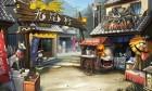 Artworks de Phoenix Wright : Ace Attorney - Dual Destinies sur 3DS