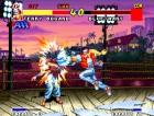 Screenshots de Real Bout Fatal Fury (CV) sur Wii