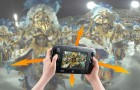 Screenshots de Wii U Panorama View : Carnaval ! sur WiiU