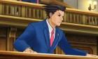 Screenshots de Phoenix Wright : Ace Attorney - Dual Destinies sur 3DS