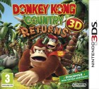 Image Donkey Kong Country Returns 3D (3DS)