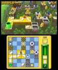 Screenshots de Mario and Donkey Kong : Minis on the Move sur 3DS