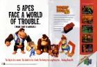 Scan de Donkey Kong 64 sur N64