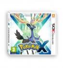Image Pokémon X et Y (3DS)
