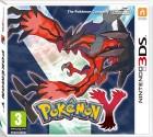 Boîte FR de Pokémon X et Y sur 3DS