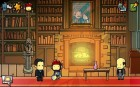 Screenshots de Scribblenauts Unmasked sur WiiU