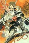 Artworks de Shin Megami Tensei IV sur 3DS