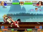 Screenshots de King of Fighters 98 sur Wii