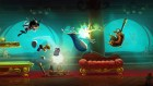 Screenshots de Rayman Legends sur WiiU