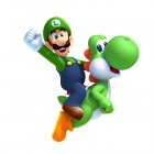 Artworks de NEW Super Mario Bros. U sur WiiU
