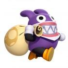 Artworks de NEW Super Mario Bros. U sur WiiU