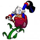 Artworks de DuckTales Remastered sur WiiU
