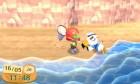 Screenshots maison de Animal Crossing : New Leaf sur 3DS
