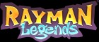 Logo de Rayman Legends sur WiiU