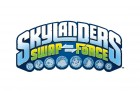 Logo de Skylanders SWAP Force sur 3DS