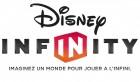 Logo de Disney Infinity sur WiiU