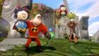 Screenshots de Disney Infinity sur WiiU