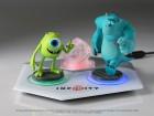 Photos de Disney Infinity sur WiiU