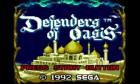 Screenshots de Defenders of Oasis (CV) sur 3DS