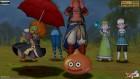 Divers de Dragon Quest X sur WiiU