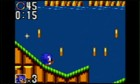 Screenshots de Sonic The Hedgehog 2 (CV) sur 3DS