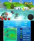 Screenshots de Aqua Moto Racing 3D sur 3DS