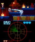 Screenshots de Mighty Switch Force 2 sur 3DS