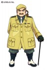 Artworks de The Little Battlers Wars sur 3DS