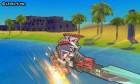 Screenshots de The Little Battlers Wars sur 3DS