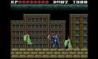 Screenshots de Vampire : Master of Darkness (CV) sur 3DS