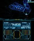 Screenshots de Chain Blaster sur 3DS