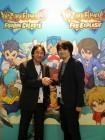 Photos de Inazuma Eleven 3 : Foudre céleste / Feu explosif sur 3DS
