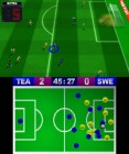 Screenshots de Football Up 3D sur 3DS