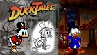 Capture de site web de DuckTales Remastered sur WiiU