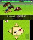 Screenshots de Soriti Horse sur 3DS