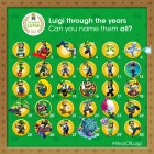 Artworks de Année de Luigi